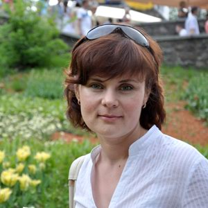 Людмила Климчук