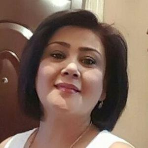 Зулья Абдулазизова
